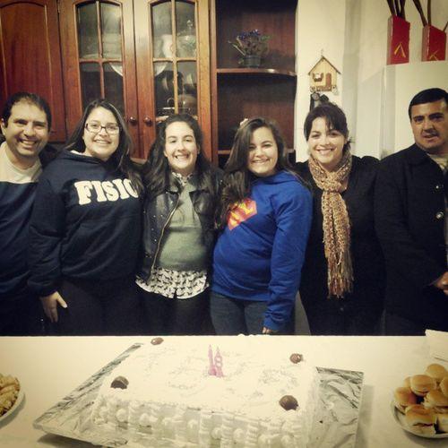 Familia :D