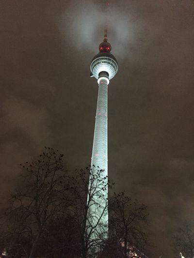 Berlin Twilight