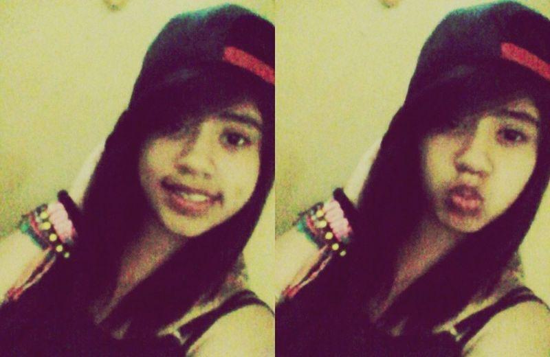 Soy real, no perfecta♡
