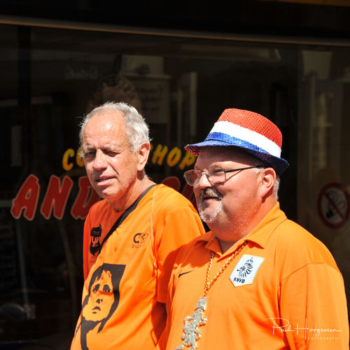 Celebration of Women's European Championship victory of Dutch team. Celebration City City Life Cruyff Event Fashion Orange Candid Candid Photography Coffeeshop Color Ekvrouwenvoetbal2017 Fan Leisure Activity Lifestyles Men Outdoors People Real People Senior Adult Senior Men Streetphotography Togetherness Utrecht