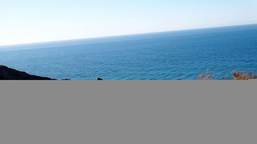 Big Sur CA🇺🇸 Road Sea EyeEm Team Highway 1 The Great Outdoors - 2016 EyeEm Awards EyeEm Pacific Ocean Ocean