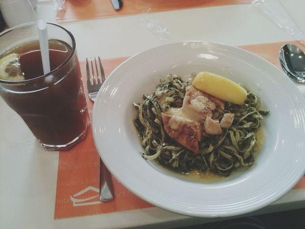 Pastalover Pesto Food Dine