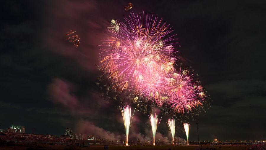 DSLR Fun Happy Love Nikon P Photo Photographer Photography Photooftheday Photoshoot Picoftheday Tokyo Edogawa Fireworks Edogawa Edogawa River