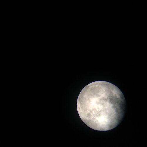 Telescope shots