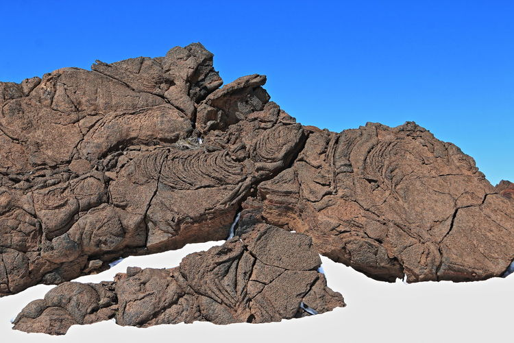 Etna, Mountain, Sicily, Geology Landscape Lava Nature Outdoors Rock - Object Rocky Mountains Sculture Laviche Etnee Sky