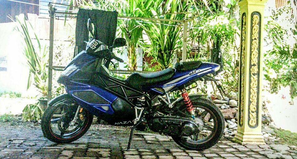 Motorcle Loves