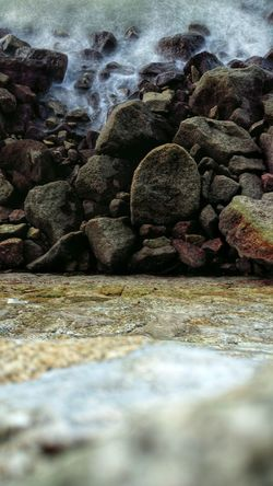 Water Magic Exposure Effect, No Tripod, Shaky Long ExposureZTEphotography ZTE AXON 7 ZTE AXON Penang Photography 3deffect Ztefanphotography Penang Water Freshness Beauty In Nature Low Section Travel Beach Nature Pebble Outdoors Sea Beauty In Nature Textured  Pebble Beach Rock - Object