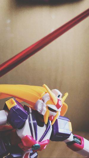Gundam Nobel