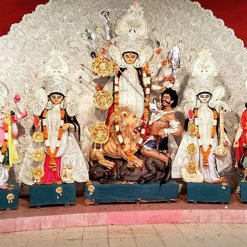 Durgapuja Durgamaa Khichdi Best  Time Of Year Festival Season