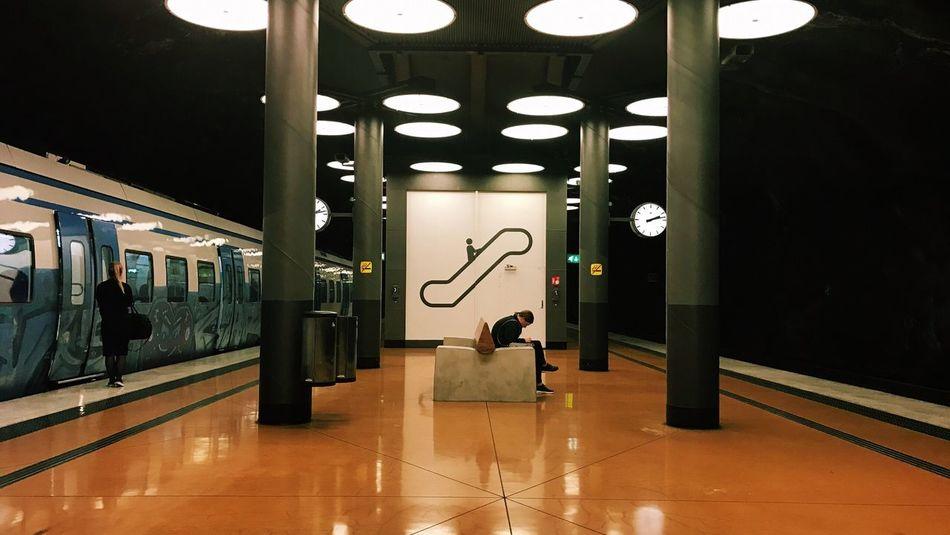 Stockholm Arlanda Sweden
