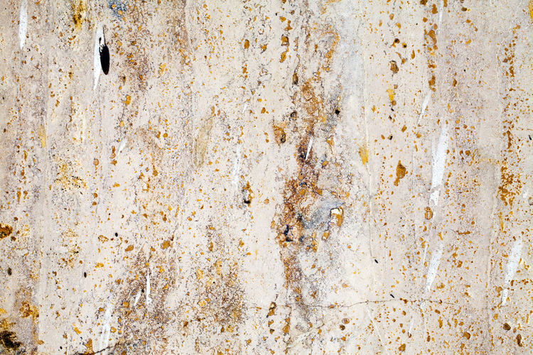 Textured  Full Frame Backgrounds Weathered Rough Wall - Building Feature Architecture Built Structure No People Close-up White Color Pattern Old Day Outdoors Gray Decline Concrete Wall Deterioration Rusty Concrete Dirty