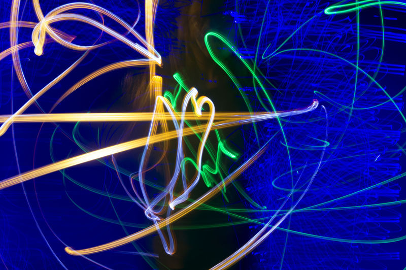 Led Lights  Light Party Light Spinner Light Spinning Long Exposure Party Party Time Studio Party