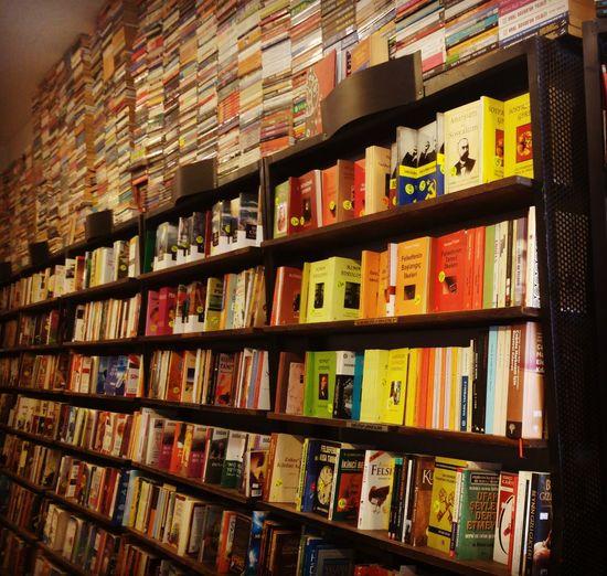 Books Kitapci Sahaf Insancil Antiquarian Bookstore A Corner Of Heaven