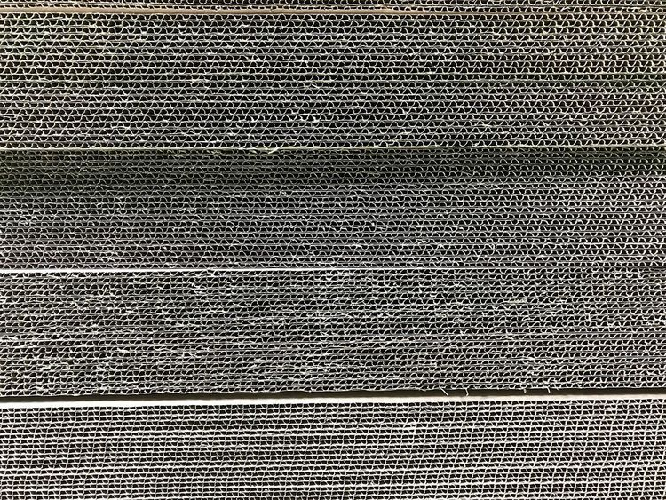 Carton box. For packing, transportation, packing for sale. Carton Box. Packaging Design For A Friend In Vienna Backgrounds Close-up Day Full Frame Metal Metal Grate No People Packing Pattern Steel Technology Textured