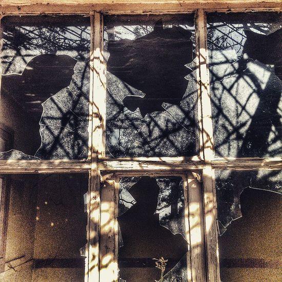 Brokenwindows Abondoned Buildings
