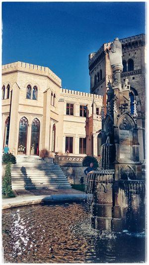 Märchenschloss entdeckt Schloß Babelsberg Potsdam Castleporn Castle View