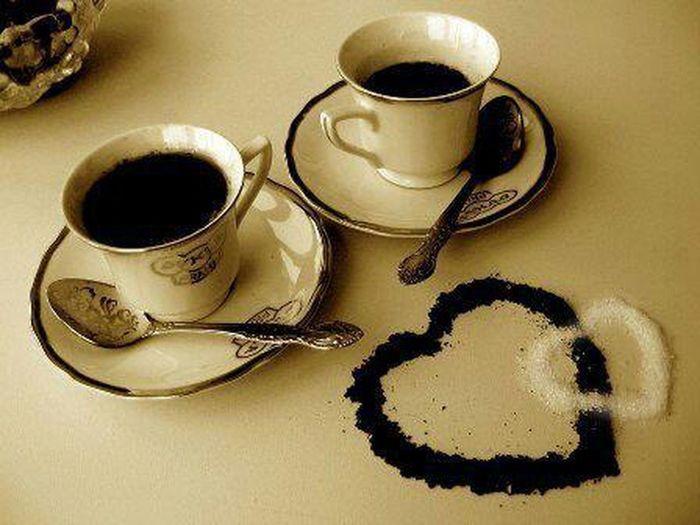 Time Coffee......