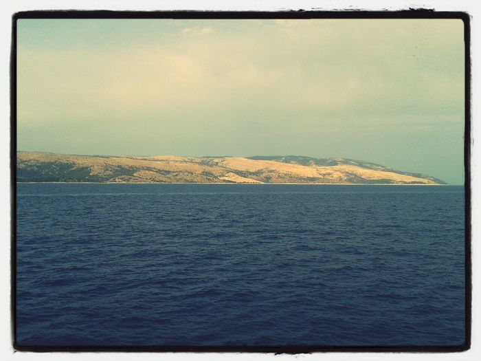 Taking Photos Seaview