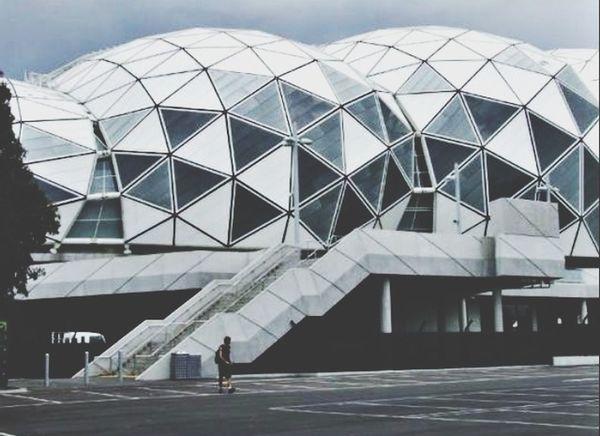 Australia Olympic Stadium