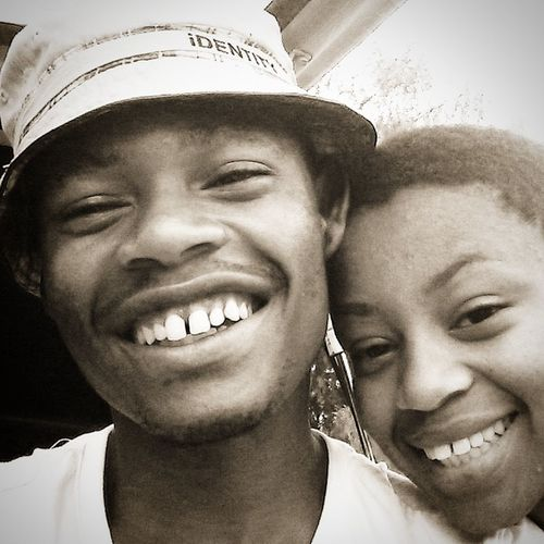 Everyday Joy Brother Sister Gapteeth Smile ... #lol