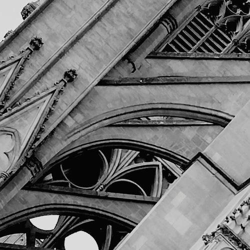 City Architecture Building Exterior Built Structure Historic Arch