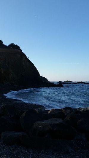 Sky Sea Clear
