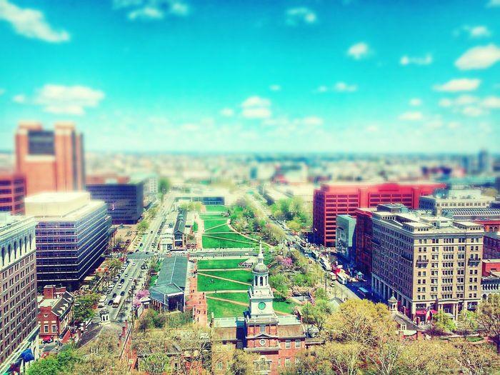 I Love My City Philadelphia, Pa Philadelphia Downtown Snapseed Lgl90 AndroidPhotography Glitch
