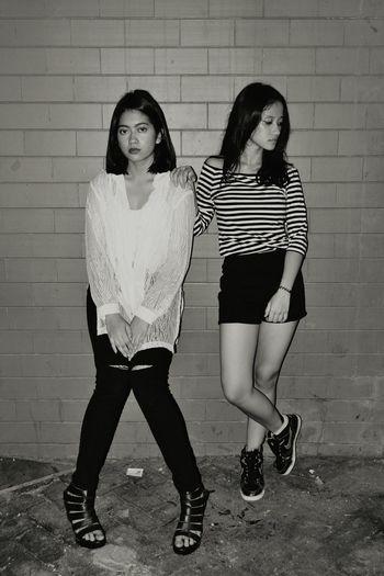 Teen Model Model Asian