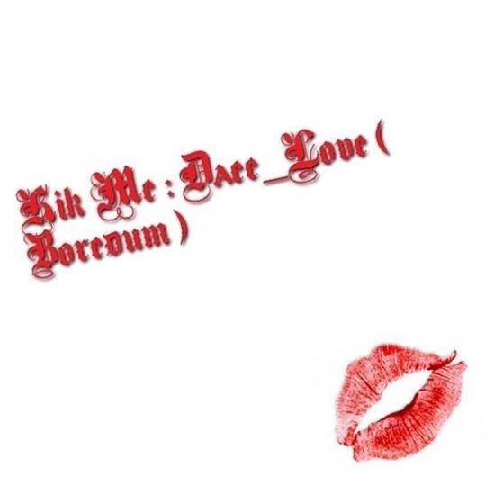 Kik Me : Daee_Love