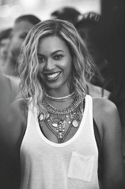 Beyonce Knowles Beautiful Beyonce