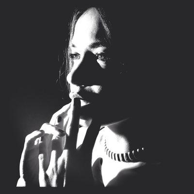 Goldie Rush ~ NYC 2014 Portrait Donfilter EyeEm Best Shots Black And White