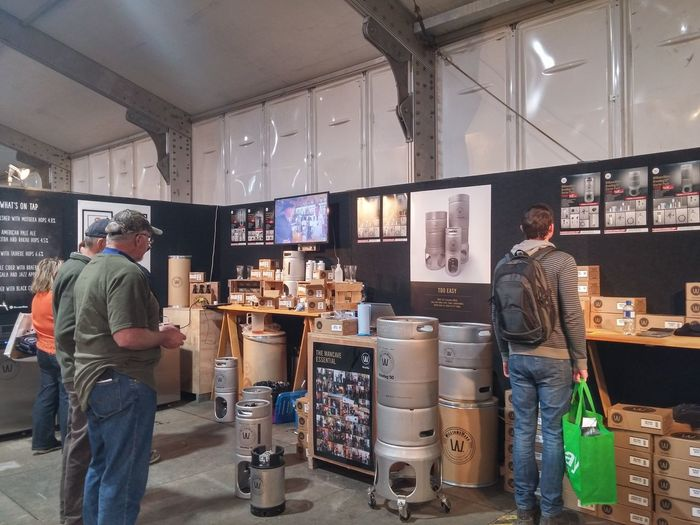 😀😀😀😀😄Because everybody needs a hobby🍻😄😆 Fieldays Hamilton Fieldays National Agricultural Fieldays Annual Event Mystery Creek Hamilton Community Fieldays Hamilton NZ WilliamsWarn Brewkeg Home Brewing Brew Brewing Beer Choice Arts Culture And Entertainment Technology Men Mature Adult Mancave People Leisure Activity Customer  Warehouse 2017 Beer Craft Beers