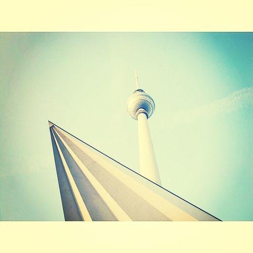 TBT 2011   Berlin-Trip