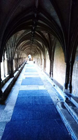 Holy Hallway Arch Architecture The Way Forward Built Structure Corridor Architectural Column History Indoors  Travel Destinations Day One Person One Man Only People One Woman Only Bewitch Breathing Space Investing In Quality Of Life The Week On EyeEm EyeEmNewHere