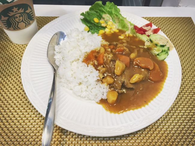 Dinner Dinner Delicious Curry Check This Out On A Date Curry Rice
