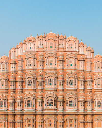 Hawa mahal, jaipur, india - wind palace