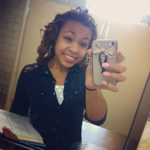 Today at school