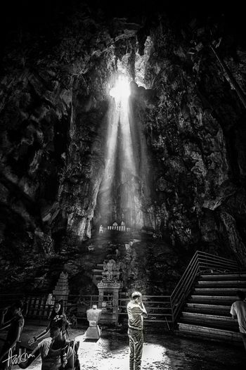 Photography Black & White Walking Around Faith
