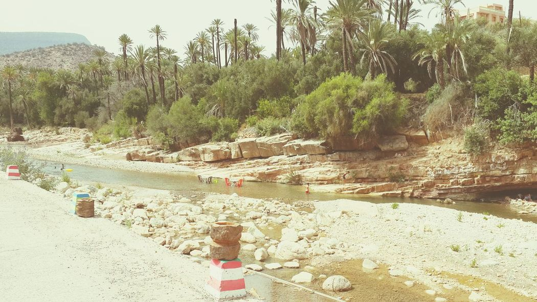 Paradise Valley..😁 In Morroco.. is Freakinawesome i Likeit ♡ Sunny Day CoolWater Keep It Calm and Swim it is Sweet♡