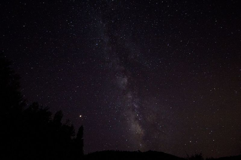 Astrophotography Star - Space Space Astronomy Night Galaxy Star Field Scenics - Nature