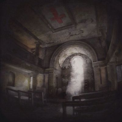 Suddenly abandoned - Red cross AMPt - Abandon NEM Submissions