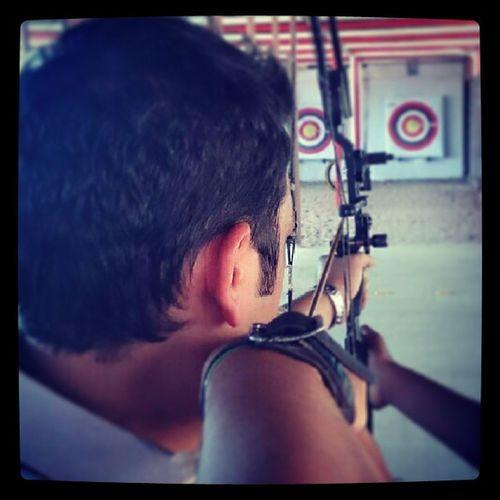 Some  Shooting Practises