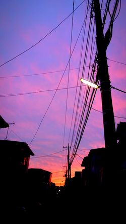 Clouds And Sky Sky Japan Saitama Summer ゆうやけ Sunset Back Alley Back Alleys Clouds