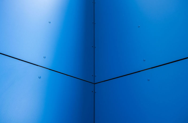 Bluemonday Minimalist Architecture Surfaces And Textures Abstract Architectural Column Architectural Detail Architectural Feature Backgrounds Blue Blue Monday Bluemonday Minimal Minimalism Minimalistic Minimalobsession No People Outdoors Project Blue Simplicity Symmetrical Symmetry The Week On EyeEm Fujix_berlin The Graphic City