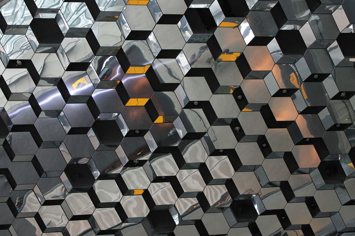 Architecture Architecture_collection Close-up Concert Hall  Design Geometric Shape Harpa Iceland Iceland_collection Island No People Olafur Eliasson Pattern Reykjavik