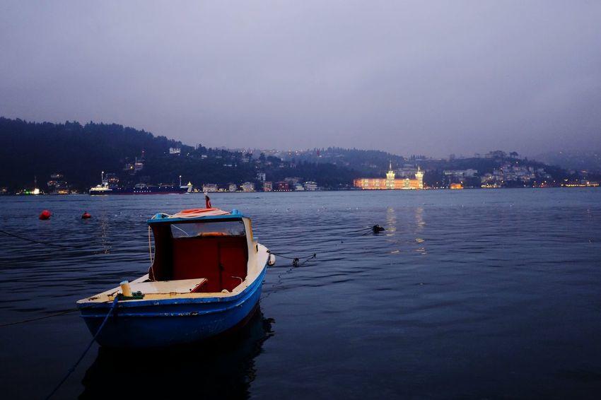 Cityscapes Landscape_photography Istanbul Turkey Istanbul - Bosphorus Istanbul