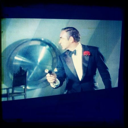 Diamonds are forever. Jamesbond 007 Movies Cinema