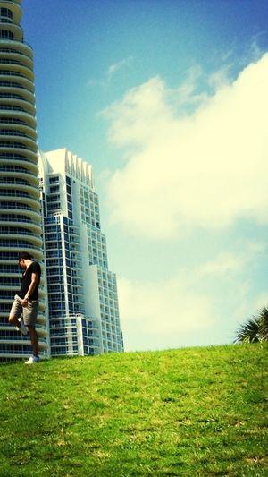 Miami Beach Southpoint