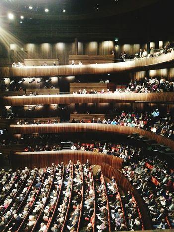 Carmen de G.Bizet Opéra Operahuset Operahouse