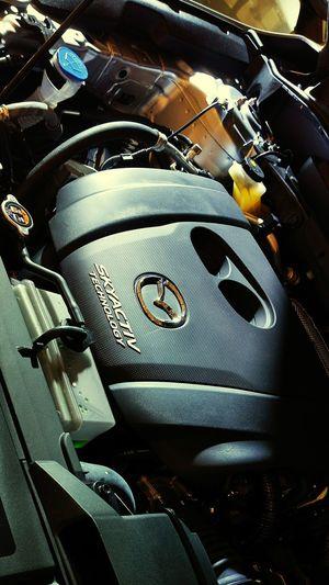 MAZDA Mazda Skyactive Technology Car Luxury Engineering Engine Roar